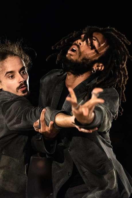 """Spectacle de Danse Hip Hop par la Cie Virgule : """"Monstres"""""""