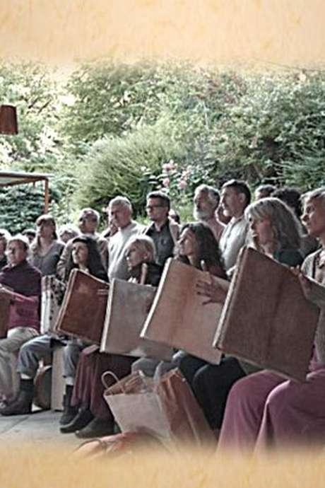 """Concert Percussion et Chant """"Panderovox"""""""