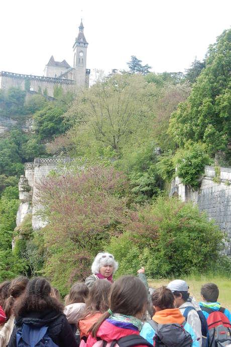"""Pays d'Art et d'Histoire : Visite Ludique en Famille """"Comme par Miracle"""""""