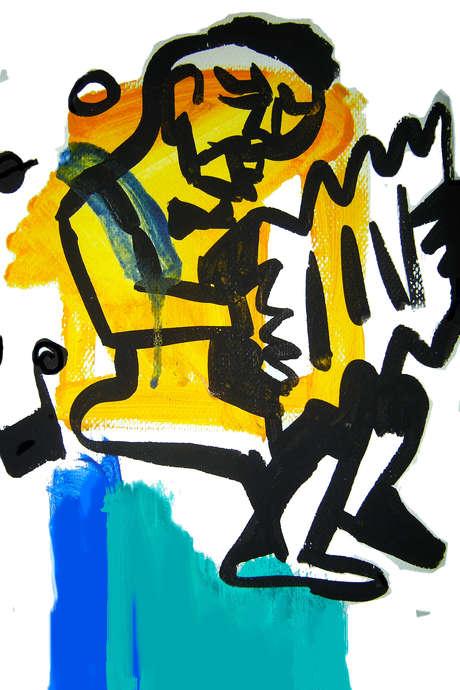 Exposition Ricardo Mosner