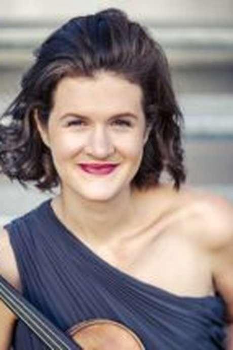 Elsa Grether- Partita de Bach pour Violon- Festival de Rocamadour
