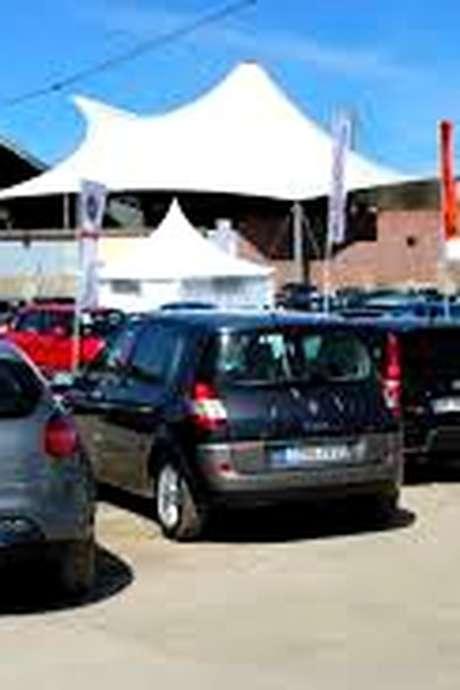 Bourse Automobile