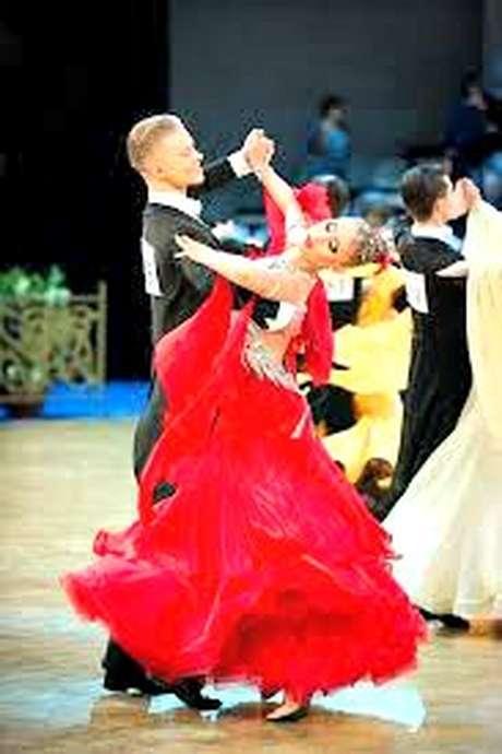 Thé Dansant avec Serges Vergnes