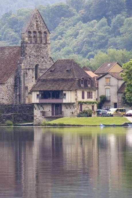 Visite Guidée Randonnée de Beaulieu-sur-Dordogne