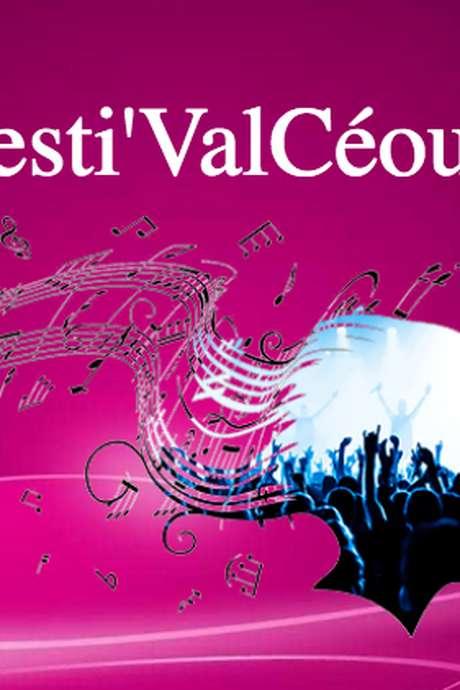Marché de Noël Musical à Concorès