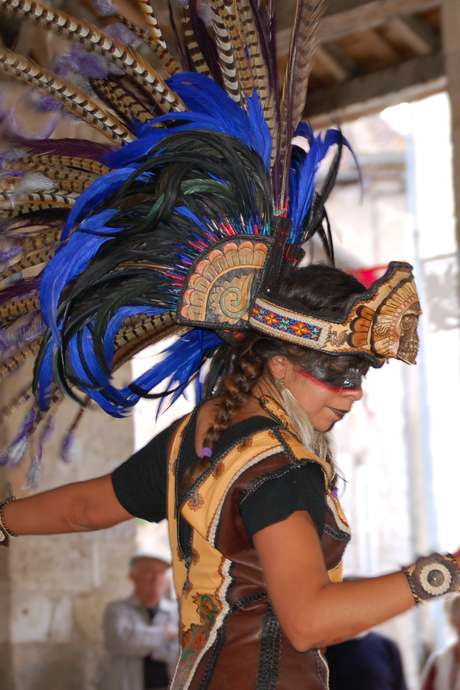 16 ème Festival Mexicain et Latino