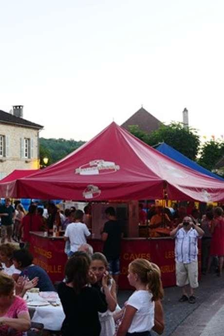 Vide Greniers à Cornac