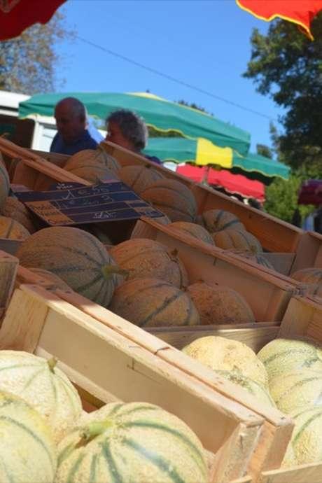 Traditionnelle Foire Champêtre aux Ânes et aux Melons du Dégagnazès