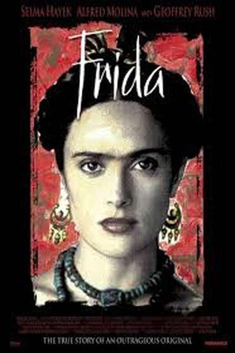 """Ciné-Débat """"Frida"""" de Julie Taymor"""