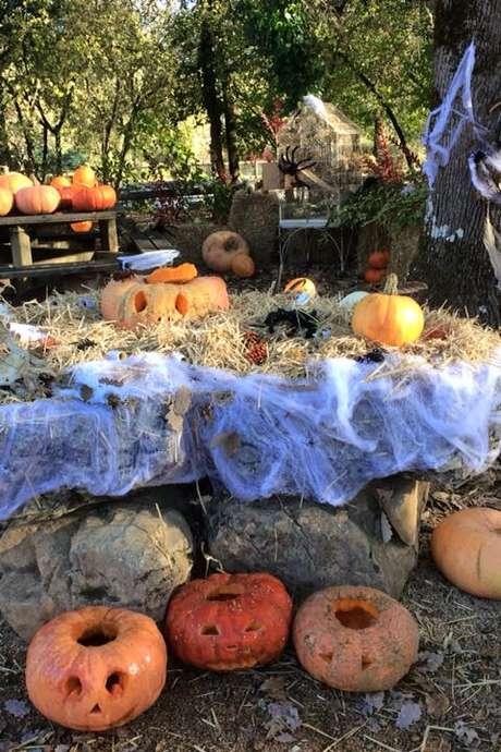 Halloween, Journée Evénement