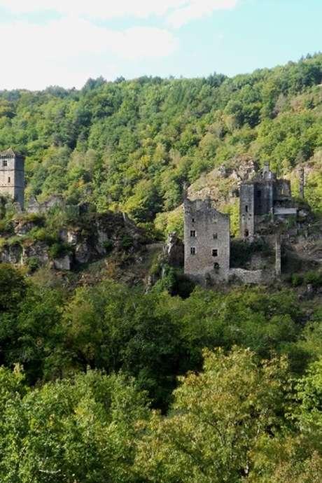 Tours de Merle : les Médiévales