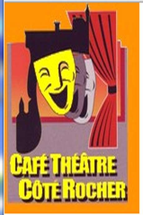 """Comédie """"Marié à tout prix"""" -Théâtre Coté-Rocher -"""