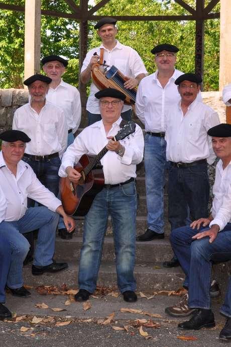 4 èmes Rencontres Occitanes : Concert