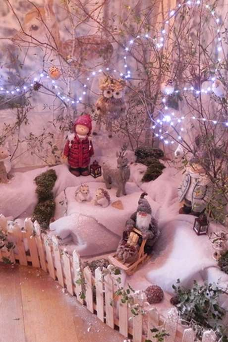 Marché de Noël à Carennac
