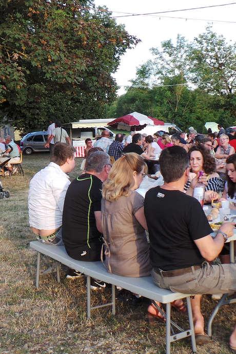Marché Gourmand à Gintrac