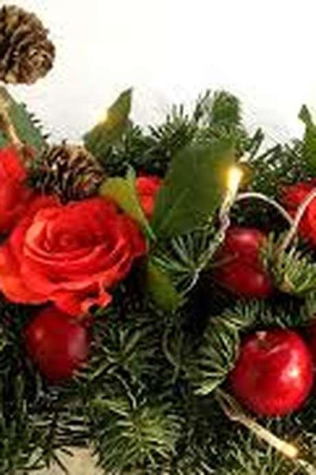 Marché de Noël à Sousceyrac en Quercy