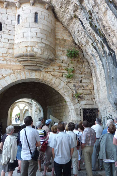 Pays d'Art et d'Histoire : Visite Guidée Sensorielle