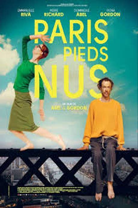 """Ciné Belle Etoile """"Paris Pieds Nus"""""""