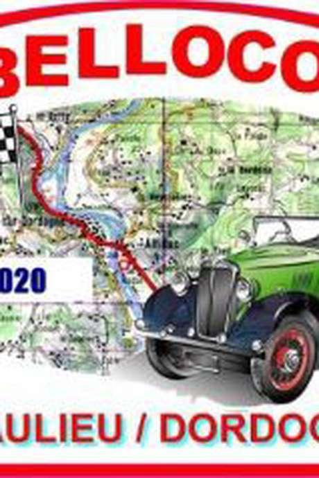 """Rallye Découverte """"La Bellocoise"""""""