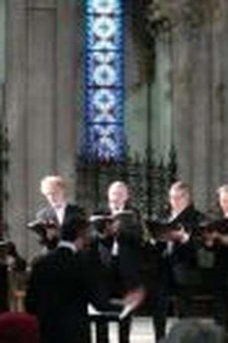 Concert de Noël à Beynat