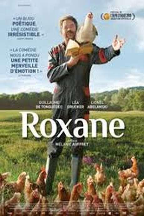 """Cinéma en Plein Air """" Roxane"""" à Vayrac"""