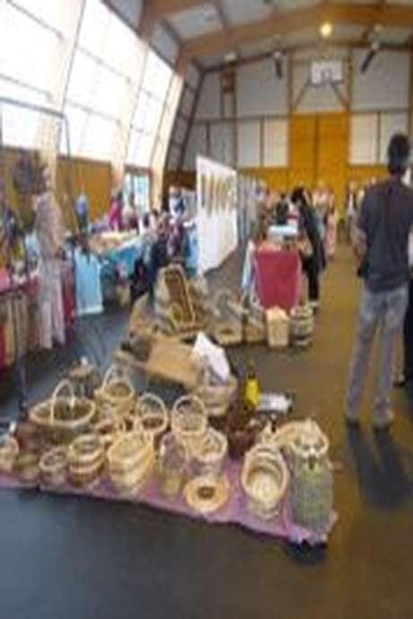 Exposition Savoir-Faire et Passions en Ségala
