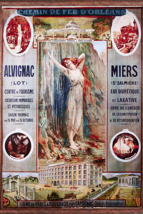 Pays d'art et d'histoire : Visite Découverte de la Source Salmière