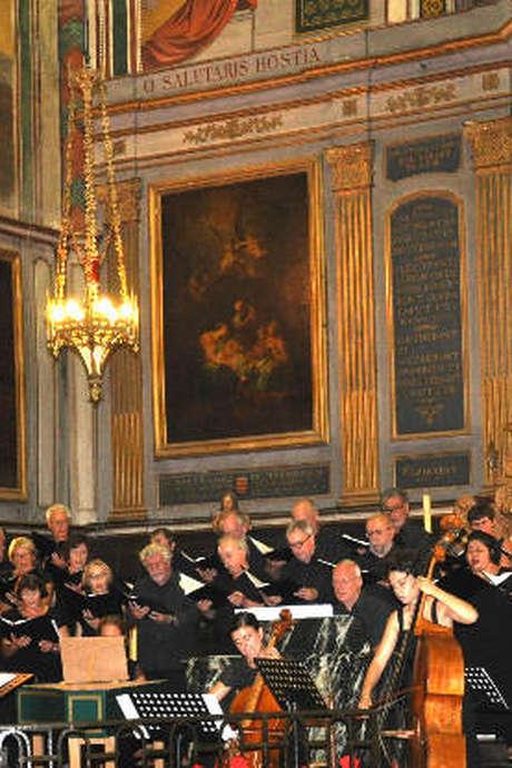 Concert de Musique Classique