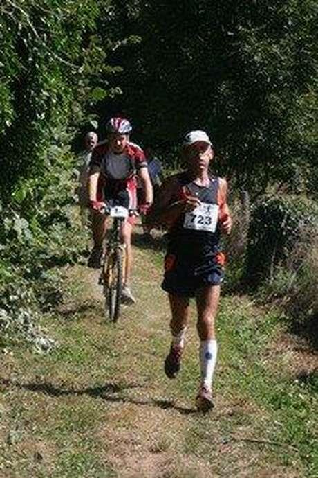Trail des Châtaigniers