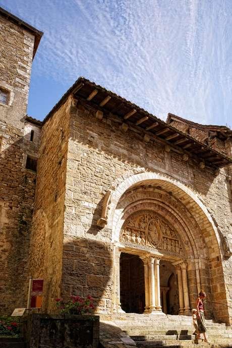 Pays d'Art et d'Histoire : Visite Lecture Vivante