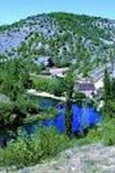 Histoire et Usages des Lacs de Saint Namphaise
