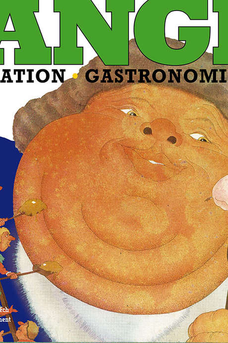 Exposition « MANGER. Alimentation, gastronomie, santé »