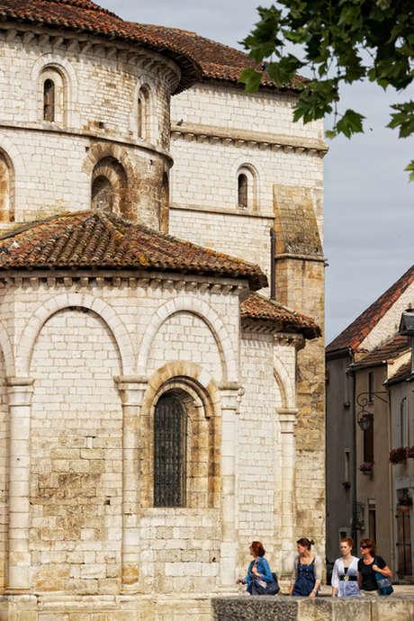 Pays d'art et d'histoire : Journées Européennes du Patrimoine - Visite Guidée