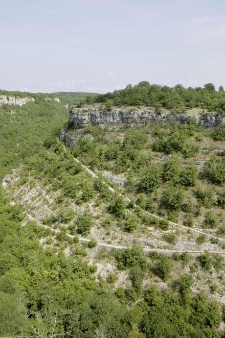 Les Derniers Chasseurs de Rennes dans la Vallée de l'Alzou