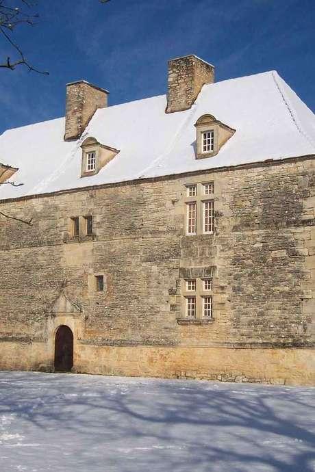 Noëlies Féeriques au Château de Lantis