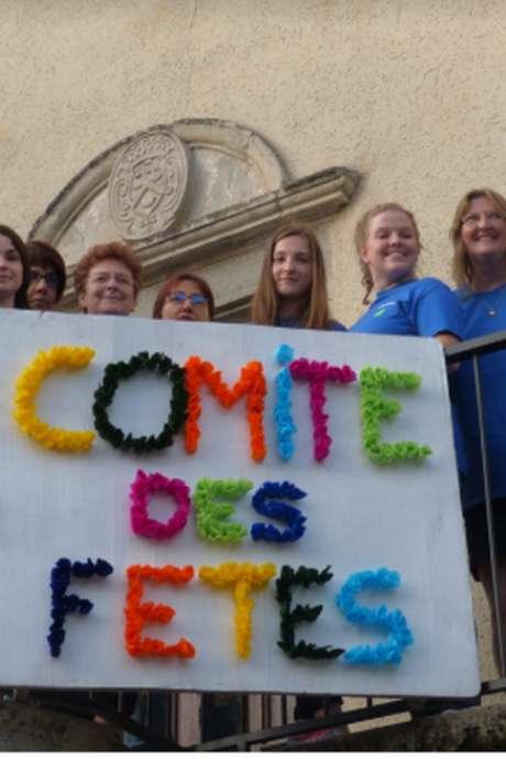 Fête Votive de Gagnac sur Cère