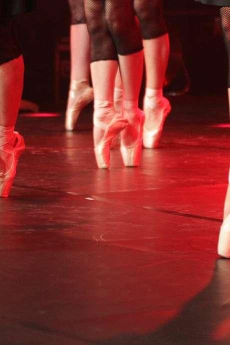 Gala de Fin d'Année de l'Ecole de Danses et Ateliers Chorégraphiques