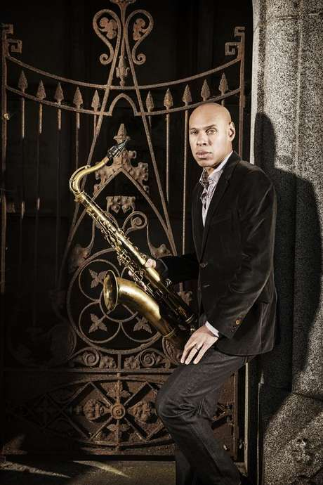 Joshua Redman Quartet featuring Billy Hart - Souillac en Jazz