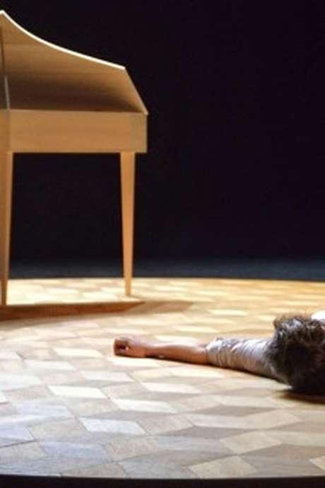 Théâtre: Le Fils