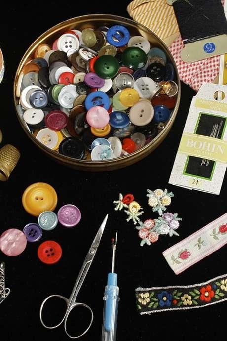 Puces des Couturières et des Loisirs Créatifs