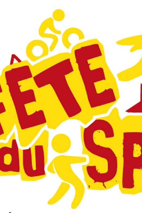 FÊTE NATIONALE DU SPORT