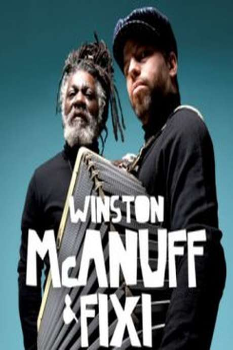 "SPECTACLE ""WINSTON MCANUFF & FIXI"""