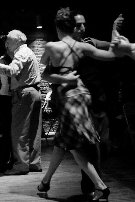 Milonga - Orchestre Symphonique du Pays Basque / Reporté