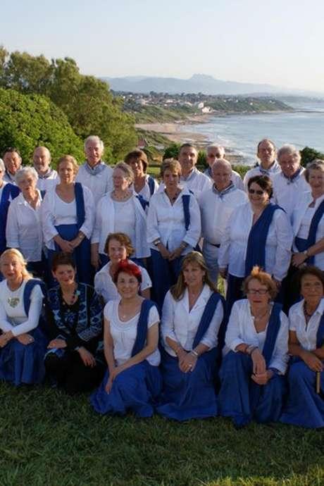 Concert du choeur mixte Boga-Boga