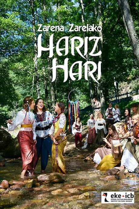 "Spectacle de danse ""Hariz Hari"""