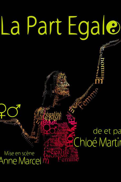 """Bidart en rire : """"La Part Egale"""" par La d'Âme de Compagnie"""