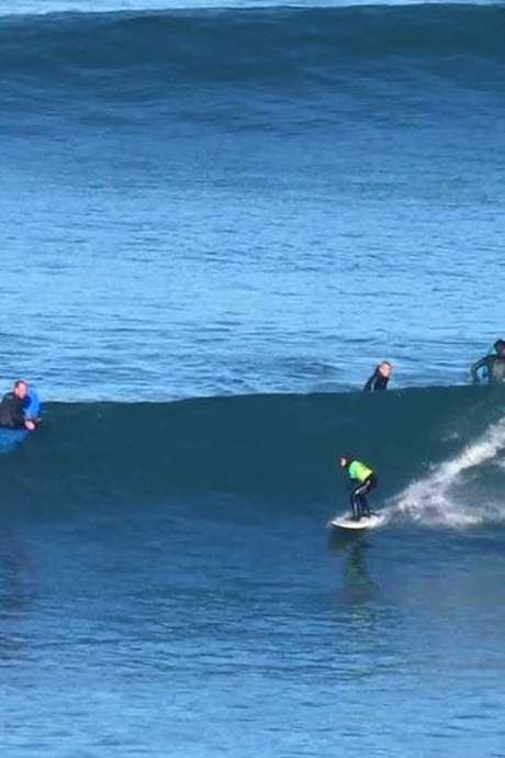 Coupe Départementale de Surf - Rip Curl 64 Tour