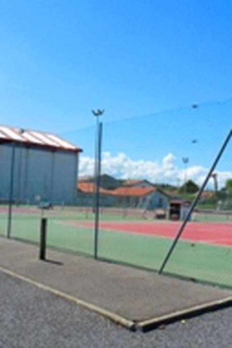 Tournoi de tennis Galaxie
