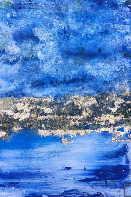 Exposition de peinture - Caroline BRUN