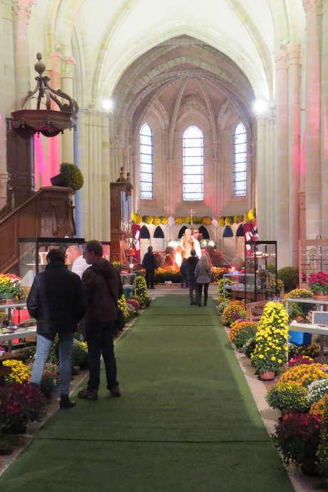 ROUTE DES EXPOS EN PAYS D'ARGONNE